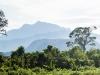 Mulu Peak