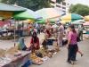 Market in Limbang