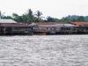 Limbang riverfront