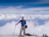 At 3000 metres on Mount Kinabalu