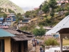 Passing through a Serpa Village