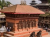 Temple, Durbar Square, Kathmandu