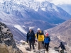 On the ascent of Narastan Peak