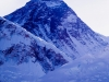 Everest at dawn from Kala Pattar