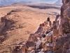 Descending Jebel Aklim