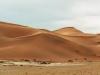 Dunes around Dead Vlie