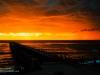 Sunset at Swakopmund