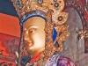 Buddha statue, Samye Monastery