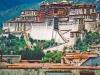 Potala Palace from the Jokang Temple