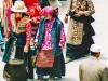 Pilgrims, Barkor Square