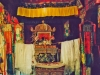 Throne of the Panchen Lama