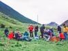 Lunch near Tsurpu