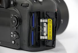 D7100 right